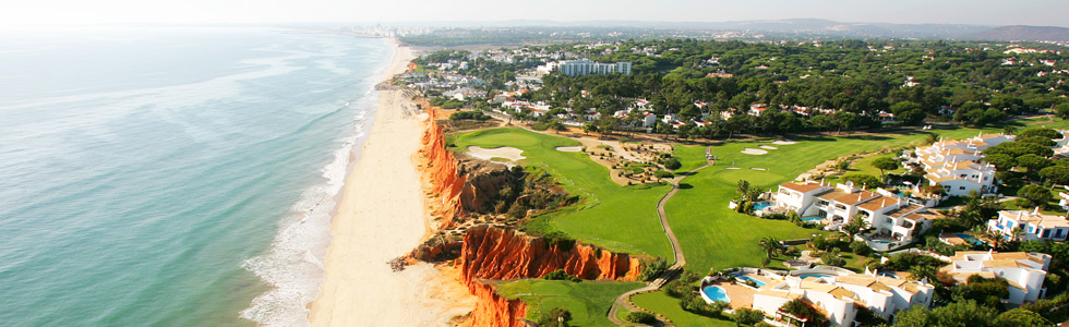 Sea Side Resorts för boende för long stay Algarve med Sunbirdie