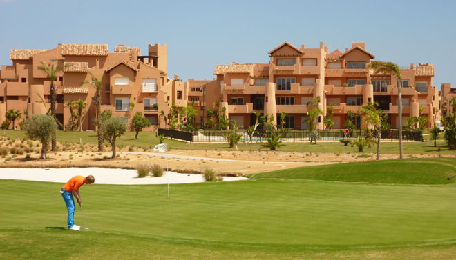 Sunbirdie Mar Menor longstay