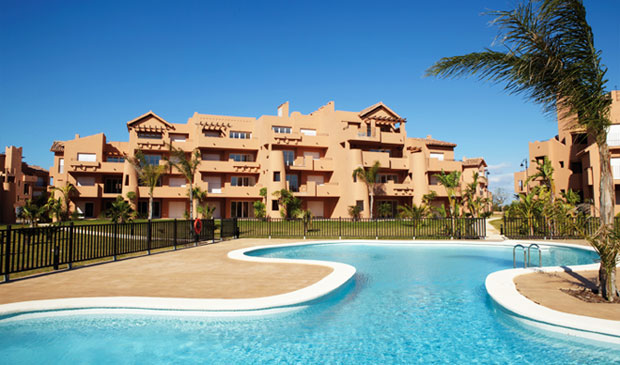 Sunbirdie longstay Mar Menor