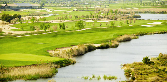 Lumine Golf Club Lakes Course
