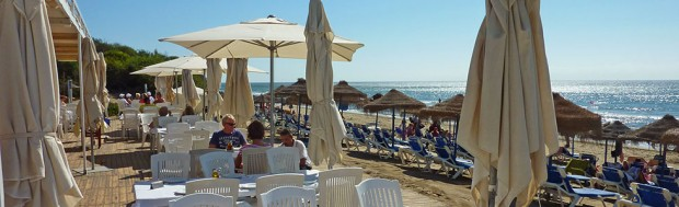Long Stay golfresor till Spanien, Costa del Sol från 10.995:- med fri golf