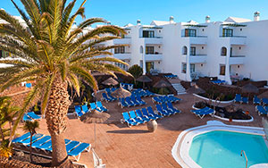 Long Stay Lanzarote Club Siroco