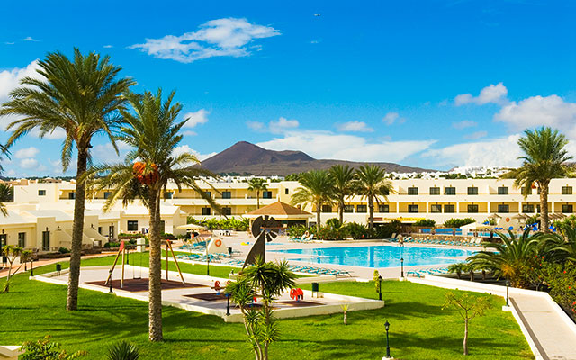 Santa Rosa resort under Longstay Spanien | Sunbirdie